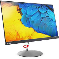 Lenovo monitor X24 Wide FHD IPS 23.8