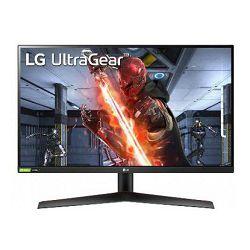 LG 27GL800, IPS, FHD, 2xHDMI, DP, USB, 144Hz, 1ms