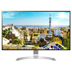 LG Ultra UHD 4K Monitor 32UD99-W
