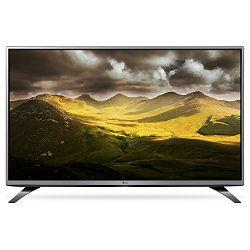 LG 43LH560V, 109cm, T2/S2, WiFi, Full HD, SMART, HEVC
