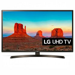 LG 43UK6400PLF LED TV, 43
