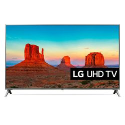 LG 43UK6500MLA LED TV, 43