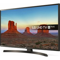 LG 49UK6470PLC, TV, 49