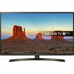 LG 50UK6470PLC LED TV, 50