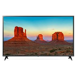 LG 65UK6300MBL LED TV, 65