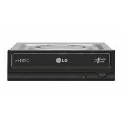 LG DVD±RW 24x GH24NSD5 SATA black bulk