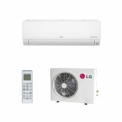 LG klima uređaj S12EQ, 3,5kW/4kW