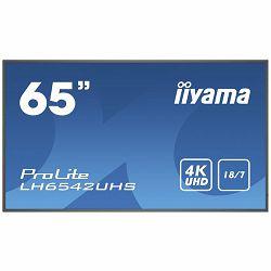IIYAMA LH6542UHS-B1 65