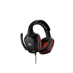 Logitech G332 žičani gaming headset