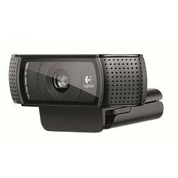 Logitech HD Pro C920, web kamera