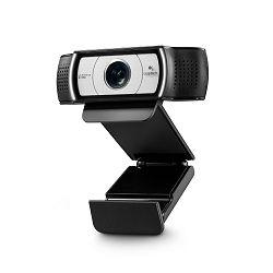 Logitech HD Pro C930, web kamera