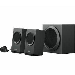 Logitech Z337, 2.1 Bluetooth zvučnici, crni