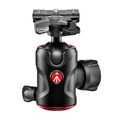 Manfrotto COMPACT BALL HEAD MH496-BH