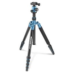 Manfrotto Element Traveller Big Blue, MKELEB5BL-BH