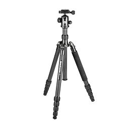 Manfrotto Element Traveller Carbon Big, MKELEB5CF-BH