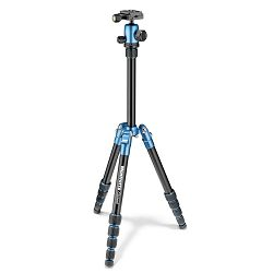 Manfrotto Element Traveller Small Blue, MKELES5BL-BH