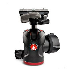 Manfrotto MINI BALL HEAD MH494-BH