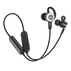 Maxell bežične slušalice Halo, crne