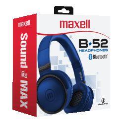 Maxell bežične slušalice BTB52 plave
