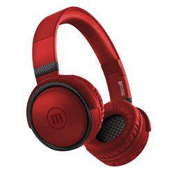 Maxell bežične slušalice BTB52 crvene