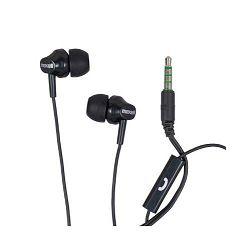 Maxell EB875 slušalice s mikrofonom, crne