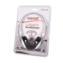 Maxell slušalice HP-360, bijele