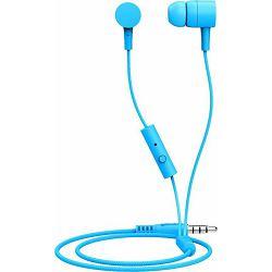 Maxell Spectrum slušalice, mikrofon, plave