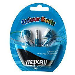 Maxell Stereo colour slušalice,plave