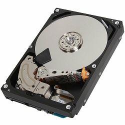 HDD Server TOSHIBA (3.5, 2TB, 128MB, 7200 RPM, SAS 12 Gb/s)