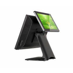 MicroPOS NBP - zaslon za kupce LCD 10.1
