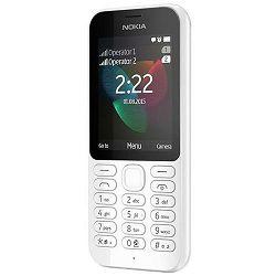 Mobitel Nokia 222 DS, bijeli