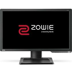 Monitor BENQ 24 ZOWIE XL2411P, Gaming, 144Hz, 1ms, DVI-HDMI-DP, Full HD