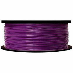 Filament for 3D, PET-G, 1.75 mm, 1 kg, purple