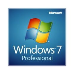 MS Windows 7 Professional 64-bit Eng SP1
