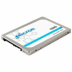 Micron 1300 256GB SATA M.2 Non SED Client Solid State Drive