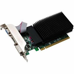 Inno3D Video Card GeForce 210 PCI Express 1GB SDDR3 64-bit DVI+VGA+HDMI
