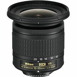Nikon AF-P DX 10-20mm f4.5-5.6G VR NIKKOR