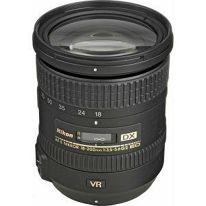 Nikon AF-S DX 18-200mm f/3.5-5.6G ED VR II NIKKOR