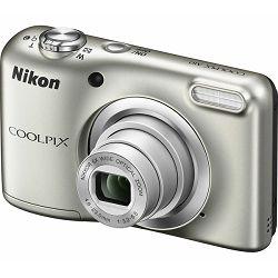 Nikon COOLPIX A10 Silver + torbica
