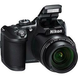 Nikon COOLPIX B500 Black (gratis NIKON CS-P08 Torbica za Coolpix B500)