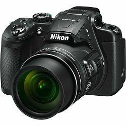 Nikon COOLPIX B700 Black (gratis NIKON CS-P08 Torbica za Coolpix B700)