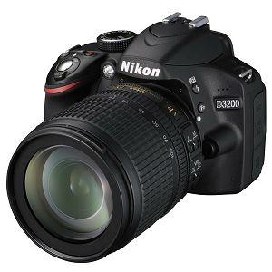 Nikon D3200 KIT WITH AF18-105VR