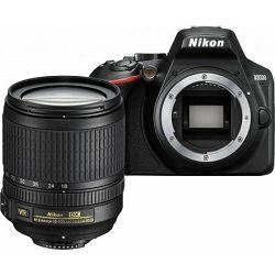 Nikon D3500 AF-S DX 18-105 f/3.5-5.6G ED VR