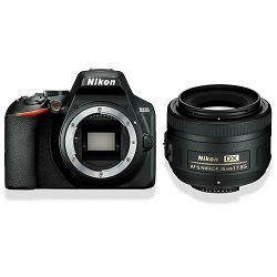 Nikon D3500 KIT AF-S DX 35 f/1.8G