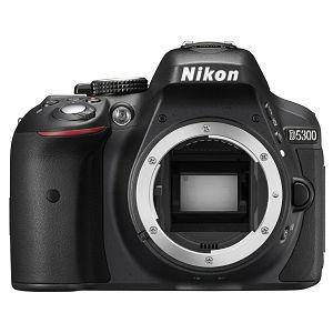 Nikon D5300 BODY BLACK