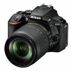 Nikon D5600 KIT AF 18-105VR