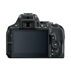 Nikon D5600 KIT AF-P 18-55VR BLACK