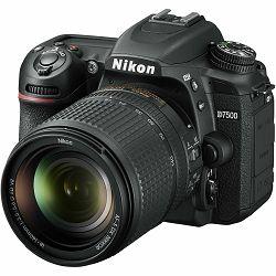 Nikon D7500 + 18-140 (VBA510K002)