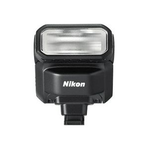 Nikon SB-N7 Black Speedlight