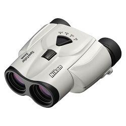 Nikon Sportstar Zoom 8-24×25 WHITE